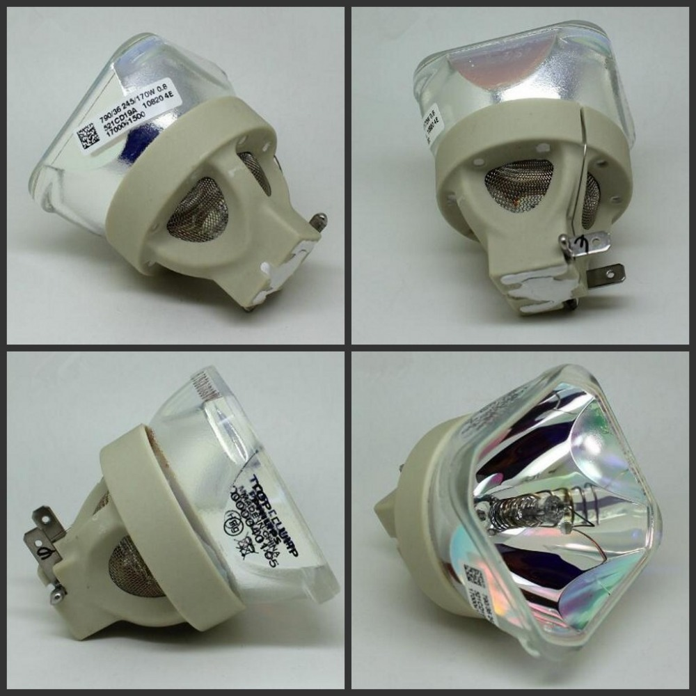 Original Projector LampBulb ELPLP75//V13H010L75 for EB-1940W EB-1945W EB-1950 EB-1955 EB-1960 EB-1965 EB-1930 летопись российского кино 1930 1945