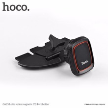 HOCO Universal Magnetic CD Slot Car Phone Holder 360 Degree