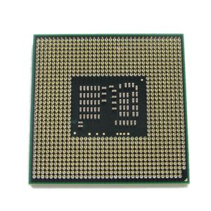 Image 2 - معالج انتل Core i5 560M 2.66 GHz ثنائي النواة PGA988 SLBTS وحدة معالجة مركزية متنقلة