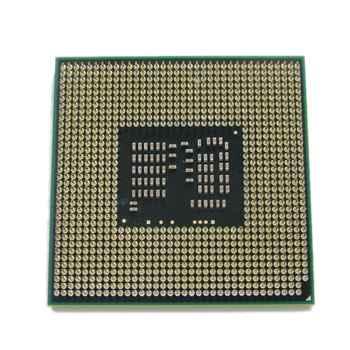 Intel Core i5 560M 2.66 GHz Dual-Core Processor PGA988 SLBTS Mobile CPU