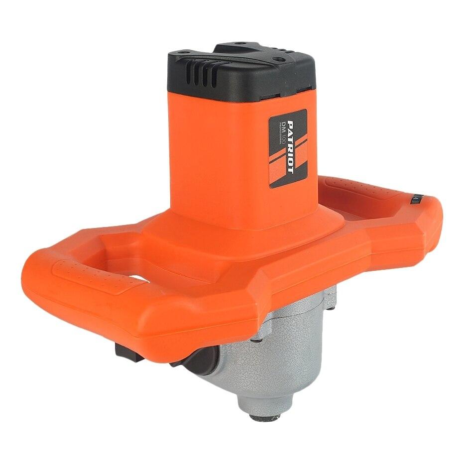 A drill-Mixer PATRIOT DM 100 стоимость