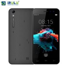"HOMTOM HT16 1 GB + 8 GB ROM Celular 1280x720HD MT6580 de Usuario Más Suave 5.0 ""Android 6.0 Quad Core Bajar 20% del Consumo de Energía"
