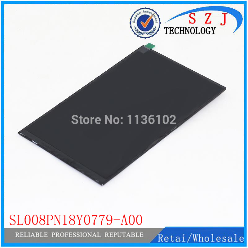 New 8 inch SL008PN18Y0779-A00 lcd display screen for Onda V820W tablet Replacement Free Shipping