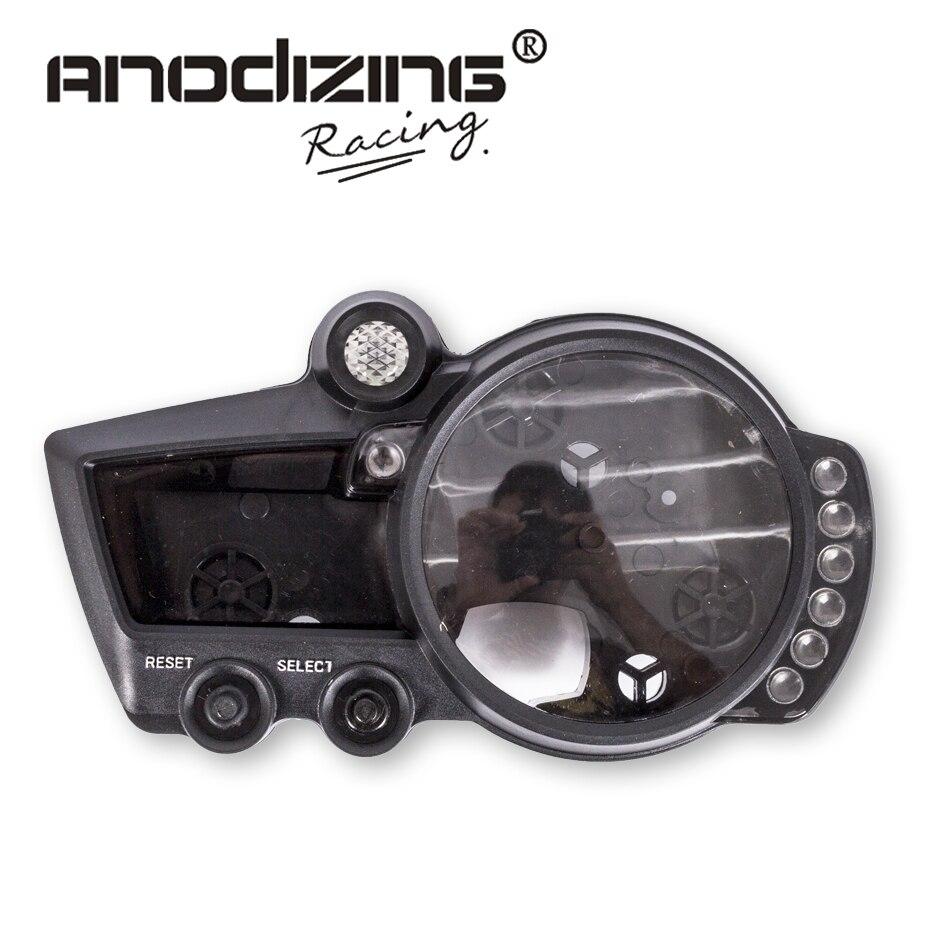 Speedometer Tachometer Gauge Clock Case Cover for YAMAHA R1 2002 2003 R6 2003 2004 2005  motorcycle speedometer gauge cover tachometer for honda goldwing gl1800 2001 2002 2003 2004 2005 speedometer tachometer cover