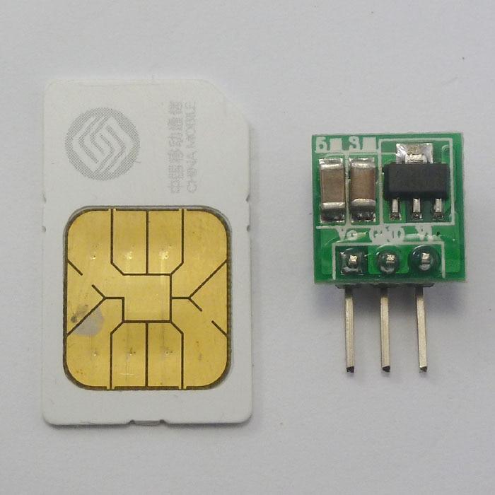 Mini Dc Dc Quot Input 0 8 5v Output 5v Quot Boost Step Up