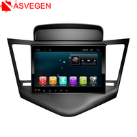 Touch Screen For Chevrolet Cruze 2009 9 Android 7.1Quad Core Car Auto WIFI Radio Multimedia Player GPS Navigation