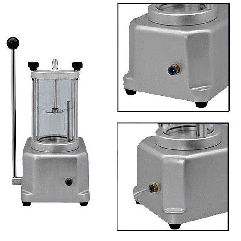6 AMT Watch WaterProof Resistant Water Tester machine Multi Functions Waterproof Watch Testing Tools for Watchmaker in Repair Tools Kits from Watches