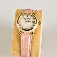 Hetian jade watch creative fashion ladies quartz watch