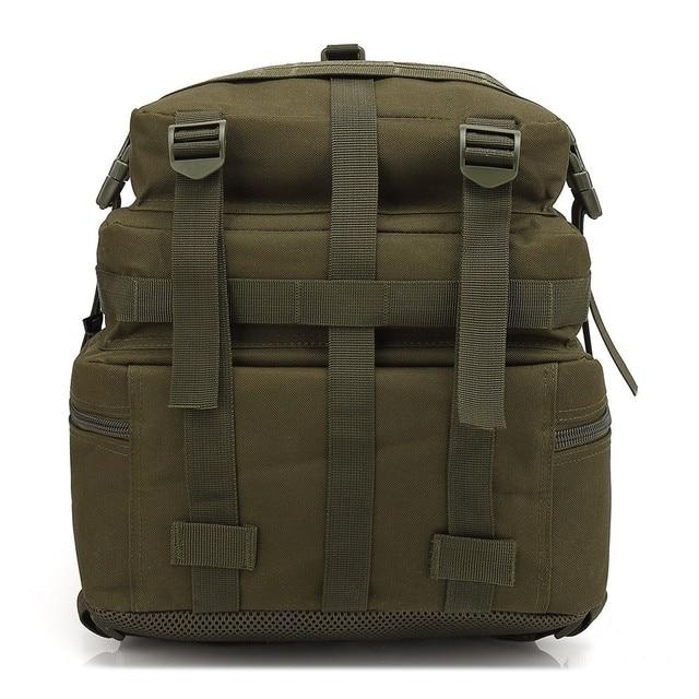45L Large Capacity Man Army Backpacks 8