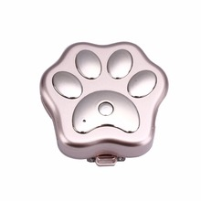 Original  IP66 WCDMA 3G GSM WIFI Global Locating mini Animal Pet gps tracker locator tracking device RF-V40,Free tracking