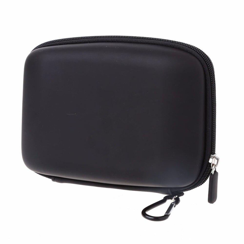 Case-Cover Pouch Nav-Holder Carry-Bag Tomtom Garmin Start 6inch for GPS Hard-Shell Car-Sat