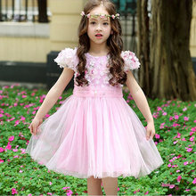 c1f9de08293d2 10 Year Old Girls Birthday Dresses Promotion-Shop for Promotional 10 ...