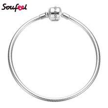 9498b0160834 Compra soufeel bracelet y disfruta del envío gratuito en AliExpress.com
