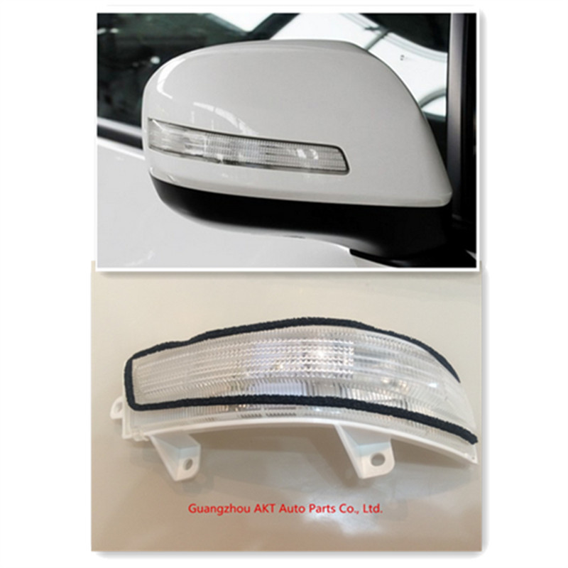 Rearview Mirror LED turn signals light lamp fits for HONDA 2012-2014 CIVIC / 2009-2014 CITY/FOR JADE 34350-TM0-H01 34300-TM0-H01