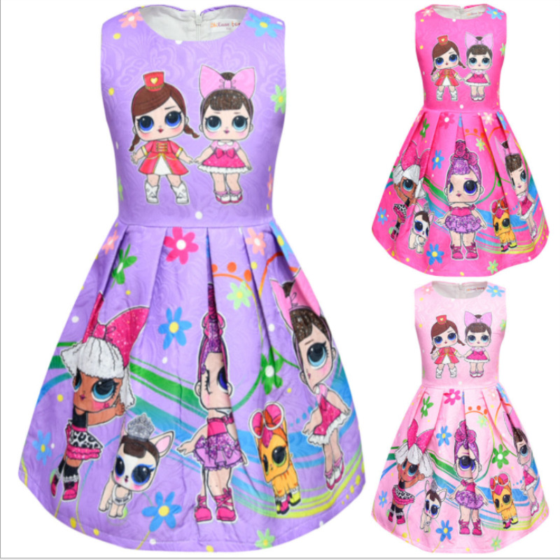 lol surprise dolls dress - 640×640