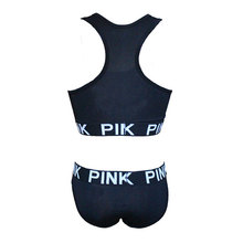 CINOON women fitness workout Seamless lingerie sportswear sets