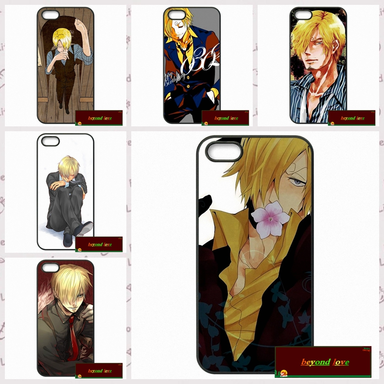 coque iphone 6 one piece sanji