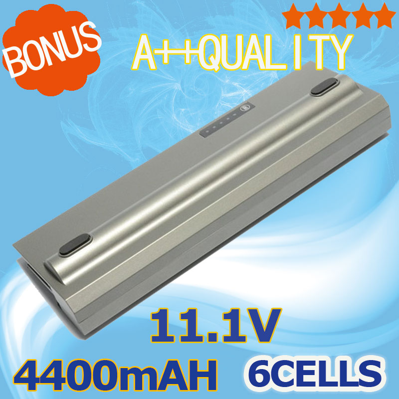 4400mAh <font><b>Battery</b></font> for Dell Latitude <font><b>E4200</b></font> 00009 312-0864 451-10644 453-10069 F586J R331H R640C R841C W343C W346C X784C Y082C Y084C image