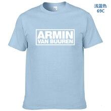 f2fe5a00918 ARMIN VAN BUUREN PRINTED TRANCE MENS T SHIRT ASOT HOUSE MUSIC IBIZA RAVE DJ  TEE TShirt