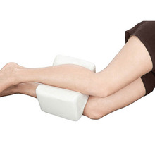 Memory Foam Knee Leg Pillow Relieve Pressure Legs Fatigue Cushion Body Support Hot Sale