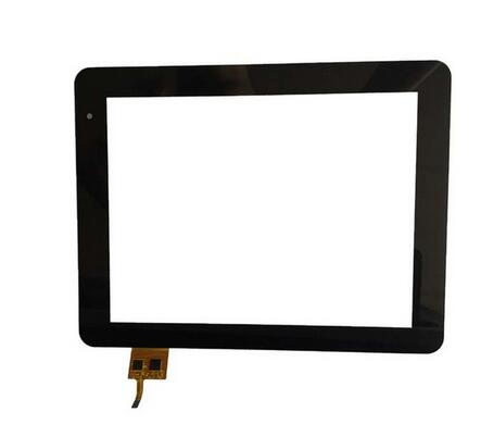 New For 9.7 inch Oysters T97 3G Tablet Touch Panel Touch Screen Digitizer Sensor Glass Replacement Free Shipping free film new touch screen digitizer 7 inch oysters t72 3g tablet outer panel glass sensor replacement wjhb