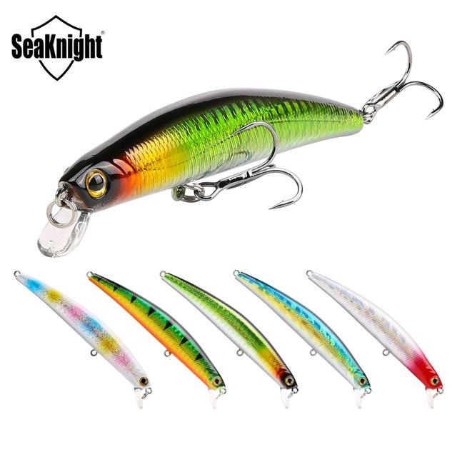 SeaKnight Minnow SK025