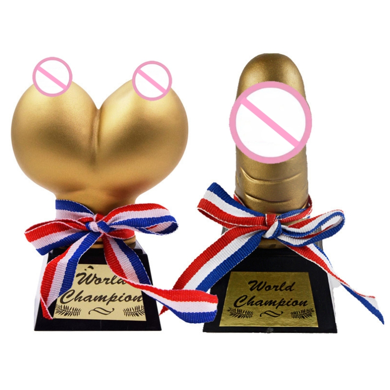 HEN PARTY WILLY AWARD RIBBONS for Bridesmaid Bridal Shower Weekend party