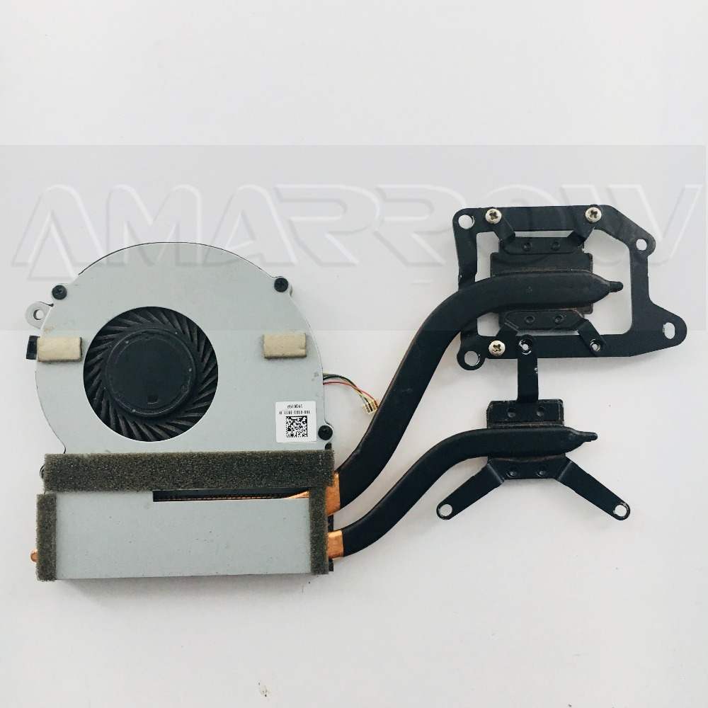 цена на Original laptop heatsink cooling fan For SONY MBX-237 VPCSA VPCSB VPCSC PCG-41217T PCG-41213W 300-0101-1831_A G70N05NS5MT-57T02