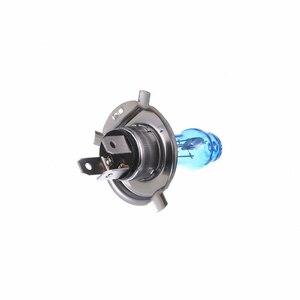 Image 3 - H4 100 ワット dc 12 12v hod 白 6000 18k 車ヘッドライト賞の球根ランプ 2 個 H4 hod ヘッドライト電球
