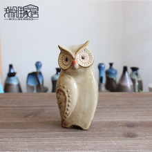 3pcs/Set Owl Family