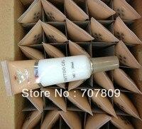 Free Shipping 30pcs white color Glitter Tattoo Glue Gel (30ml/bottle) for temporary tattoos Kit