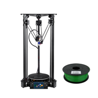 Синийс T1 Plus DIY 3d Принтер Комплект Китай продукции новый продукт горячие продажи Reprap 3d принтер 3,5 резистивный сенсорный экран impressora 3d