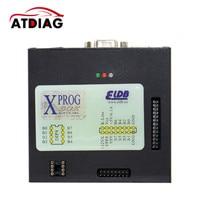 New XPROG 5 72 Black Metal Box Better TXPROG M V5 70ECU Programming Interface Xprog M