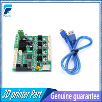 3D Printer Part Motherboard Controller Board Mainboard for Creality Ender 3 3D Printer Self Assembly DIY Kit