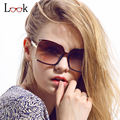 Top Fashion 2017 Brand Designer Vintage Big Sunglasses Summer Style Retro Oversized Sun Glasses For Women Lunette De Soleil