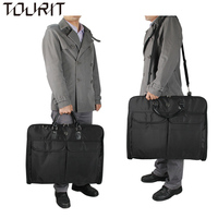 59 7 48 3 7 6 CM High Quality Waterproof Clothing Shirt Suits Storage Bags Fashion
