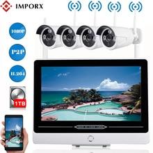 IMPORX 4CH HD 1080P 13