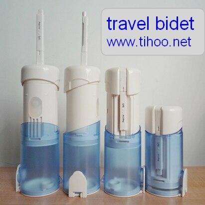 Easy Handy Bidet Personal Portable Hand Held Bidets Travel Bidet Spray Ass  Vagina Pussy Washlet Health