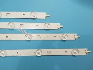 """Image 4 - 10 pièces x LED Bande De Rétro Éclairage pour Sony 40 """"TV KDL 40RM10B 2013SONY40A/B 3228 05 KDL 40W600B/40R480B/40R450B/40R483B/40R453B"""
