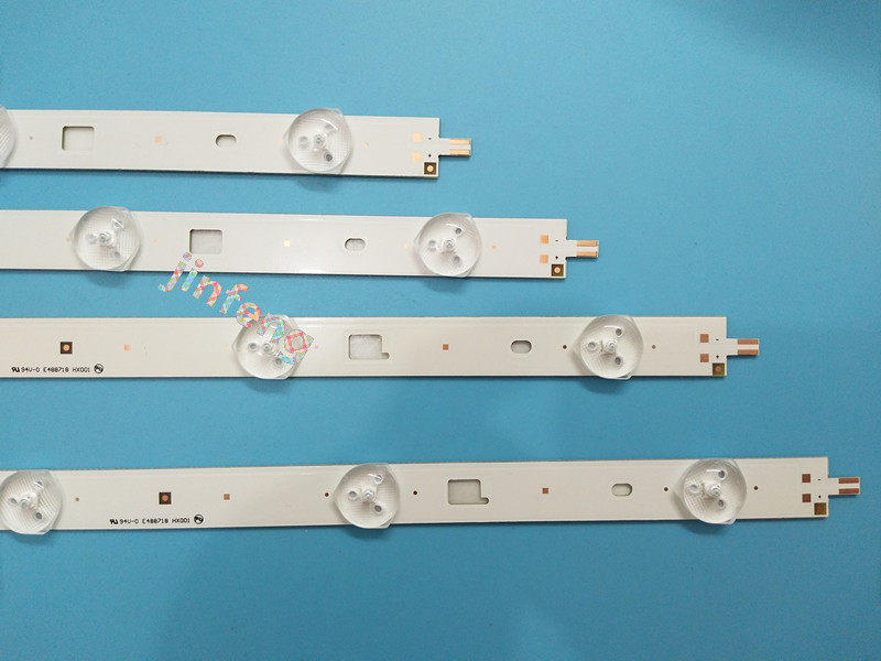 """Image 4 - 10pcs x LED Backlight Strip for Sony 40""""TV KDL 40RM10B 2013SONY40A/B 3228 05 KDL 40W600B/40R480B/40R450B/40R483B/40R453B-in Computer Cables & Connectors from Computer & Office"""