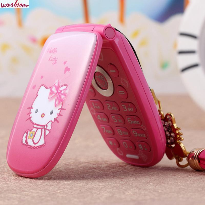 Kitty phone vibrator