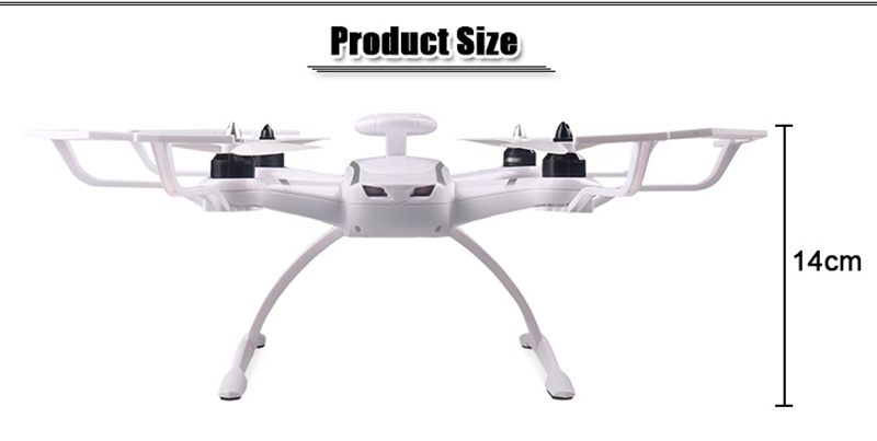 2017 NEW GPS CG035 RC Drone with Brushless Motor Automatic Following Headless Mode 3200 mAh bettery Hold Altitude RC Quadcopter