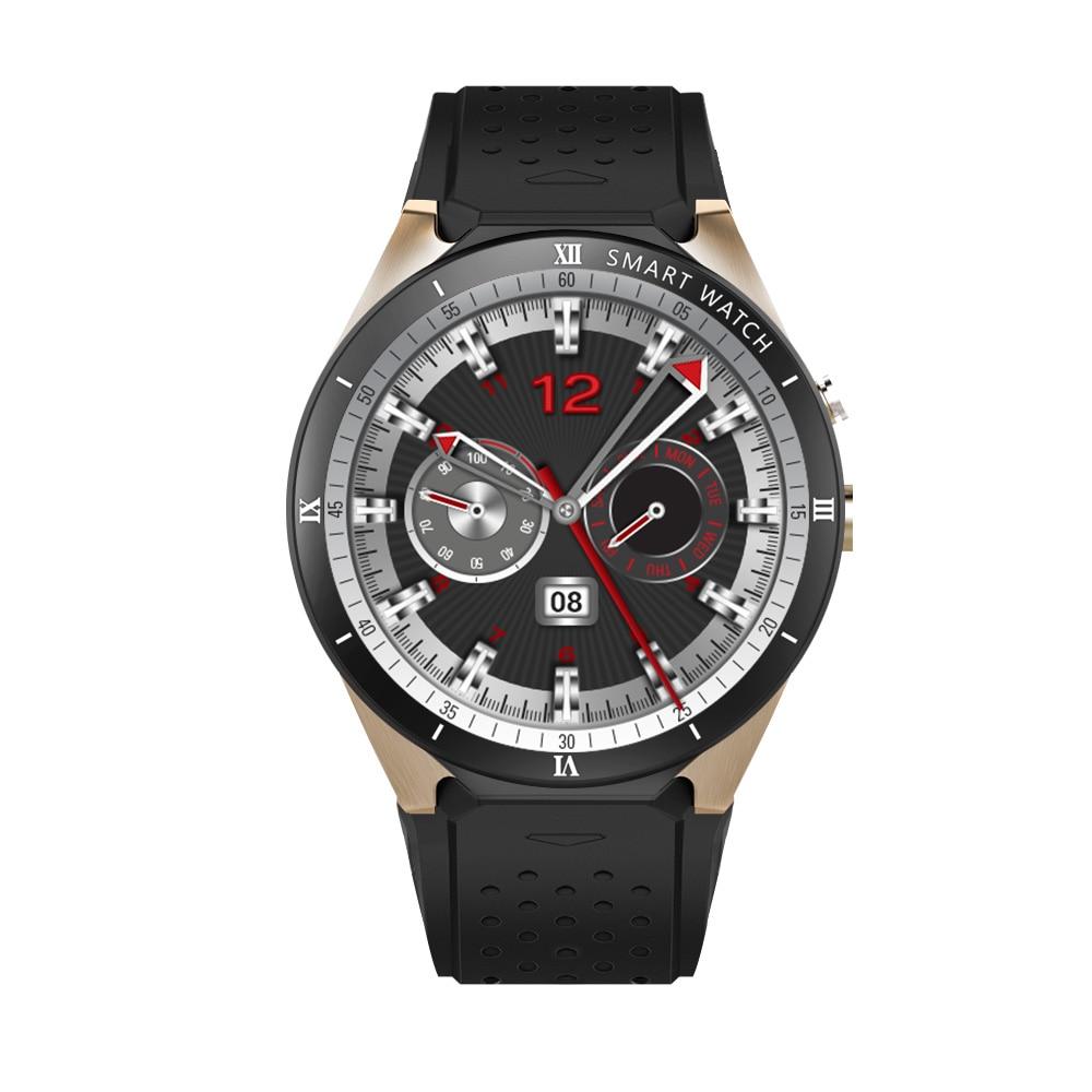 KW88 PRO Smart watch PK X5 I4 AIR I6 I7 1.39'' HD color screen 16GB+1GB Smart Watch 3G Calling 2.0MP Camera Pedometer Heart Rate