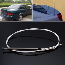 Replacement Auto Power Radio Antenna Aerial AM FM Mast Cable For Toyota Camry 1992 1993 1994 1995 1996 цена