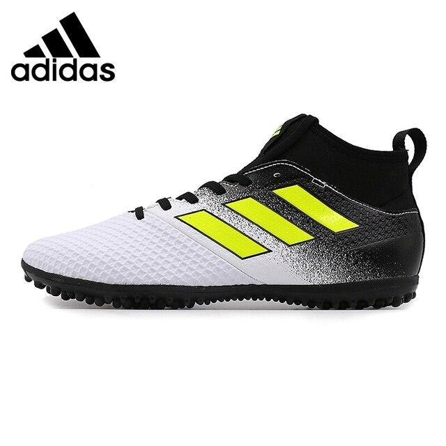 best service 74d85 49bef Original Nouvelle Arrivée 2017 Adidas ACE TANGO 17.3 TF Hommes de Football  de Football Chaussures Sneakers