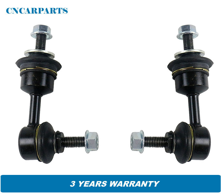 2pcs stabilizer Sway Bar link fit for  Ford  Mondeo  KombiBWY  , 1117801 , 1130452