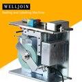 Полуавтоматические прямоугольные/Угловые уплотнения небольшого объема  маркировочная машина 90 Angel  инструмент для запечатывания и упаковк...