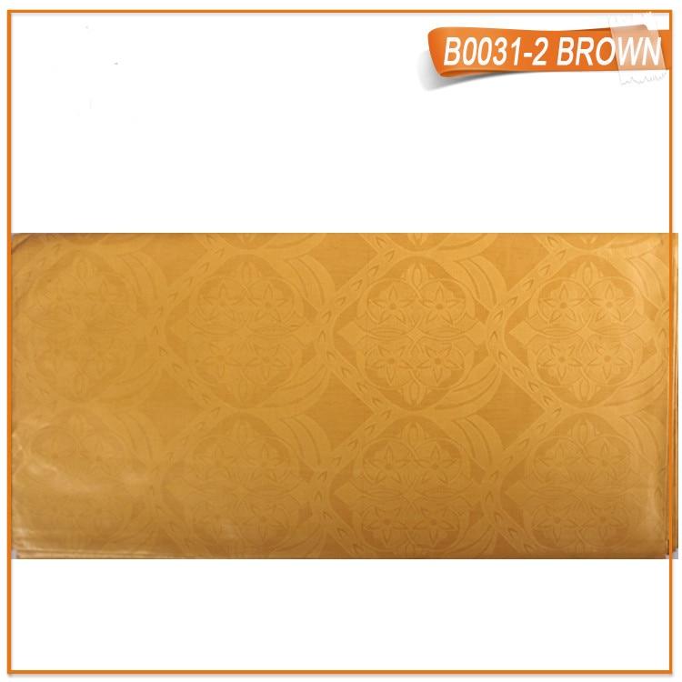Kvalitní umyvadla s bohatým umyvadlem, prodyšná, bavlněná tkanina bohatá na africké oděvy, 10 yardů na šarži B0031