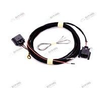 Fog Light Cable Lamp Lighting harness For VW Golf 7 MK7 VII