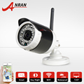 ANRAN Wireless Surveillance Video Security CCTV Camera 720P HD WIFI Network IP Camera Outdoor Onvif IR Night Vision&Email Alarm